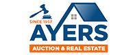 Ayers Auction & Realty Logo